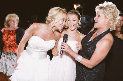 The Singing Bride