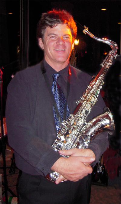 Scott Roewe
