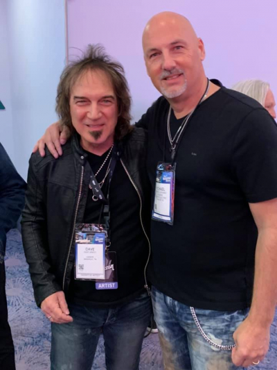 Dave Amato / REO Speedwagon