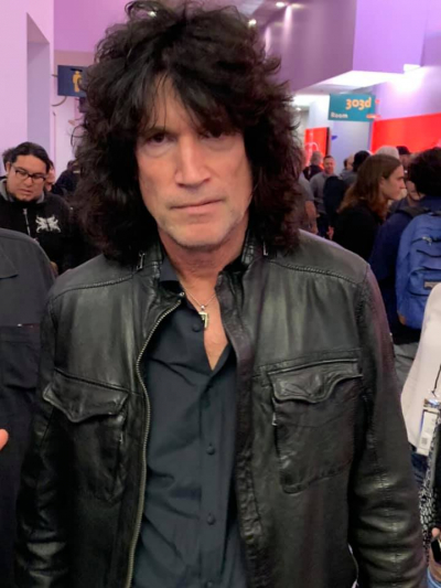 Tommy Thayer / KISS