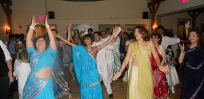 Bollywood Weddings (yes I do all cultures)