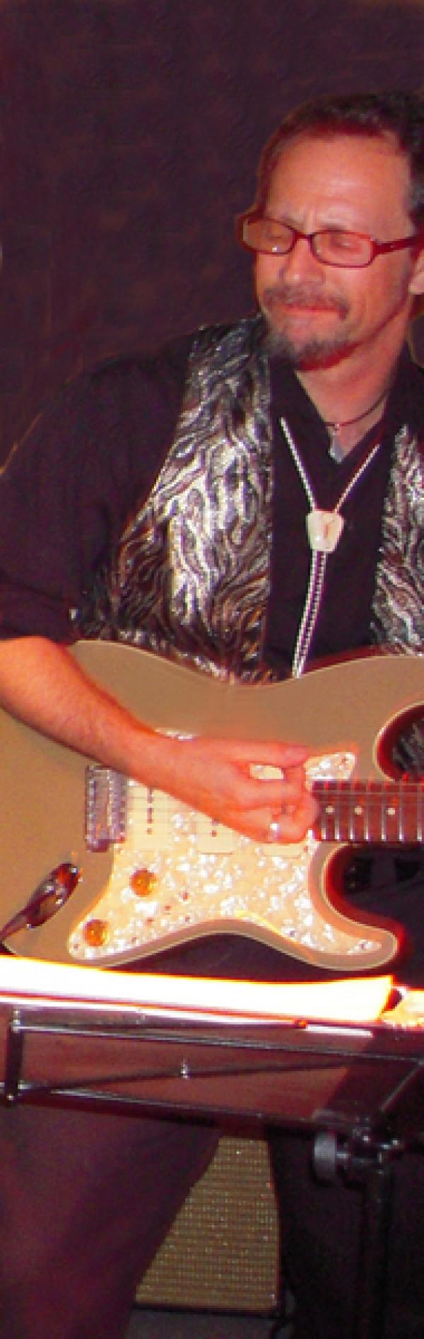 Rockin Kenny L.!!
