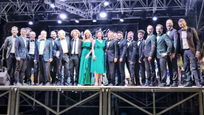 Perugia Big Band
