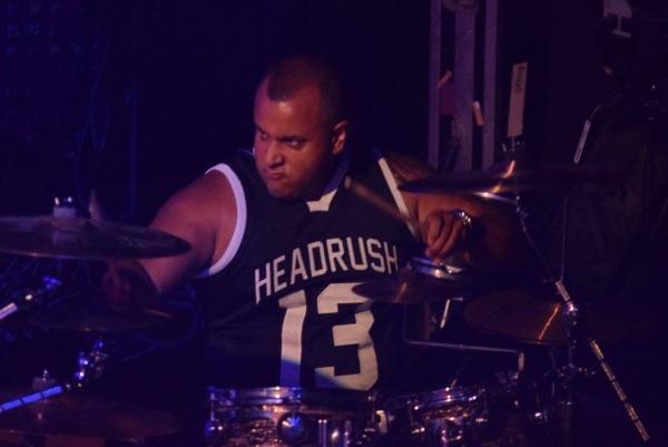 Nando Carrero Drums