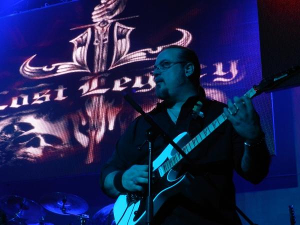 Jorge Pulido Guitars