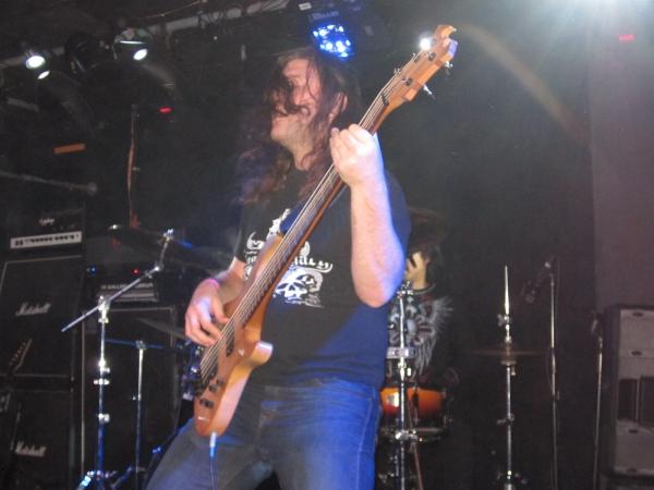Jochen Wittlinger Bass