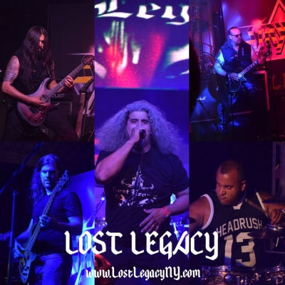 Lost Legacy 2016