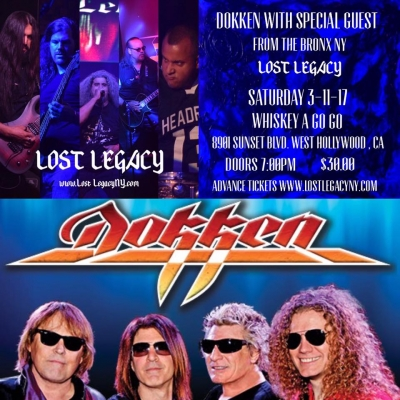 Direct Support for Dokken