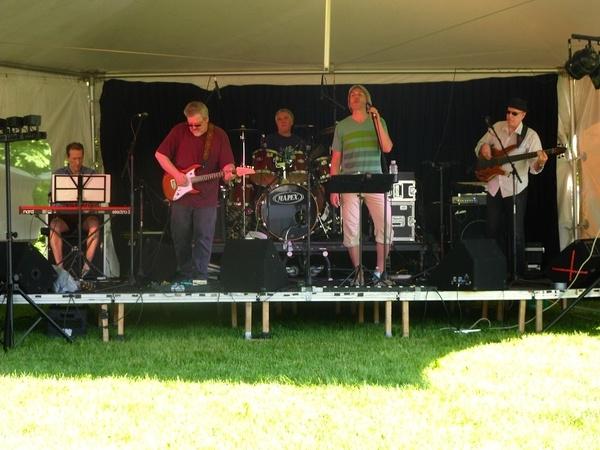<p><strong>&nbsp;Blackburn Fun Fair--June 7, 2014</strong></p>