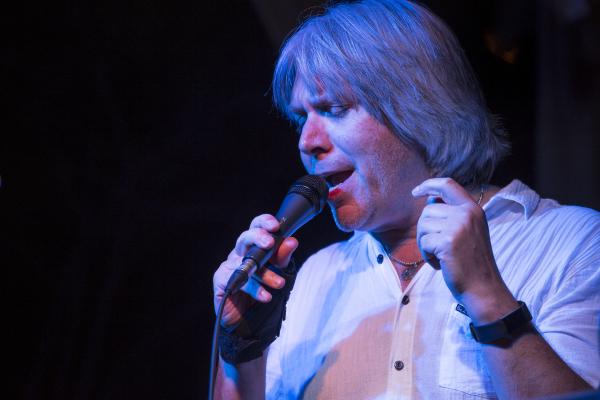 Jonathan Lareau, Lead Vocals