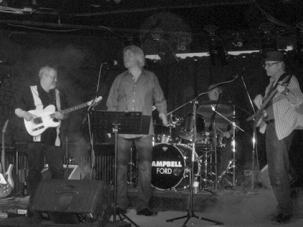 <p><strong>&nbsp;The Brass Monkey, Ottawa, ON--March 28, 2014</strong></p>