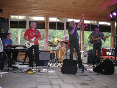 <p><strong>&nbsp;50th Birthday/Canada Day Eve (Private Party), Carp Ontario--June 30, 2015</strong></p>