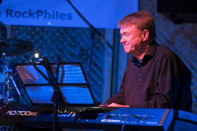Rob Burns, Keyboards