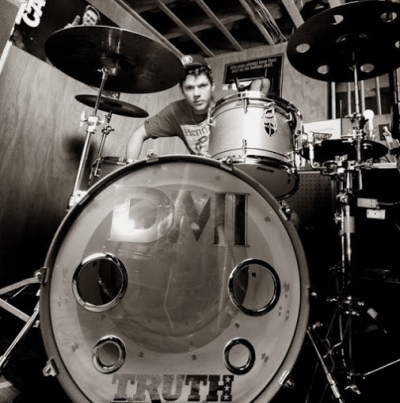 <p>Dave Miller II or DMII as some title him started playing drums at the age of 11. Although, if you ask him it wasn't soon enough. Since Dave's early years his only concern ever was to play the drums full time. Dave has cut his teeth the hard way, no fri