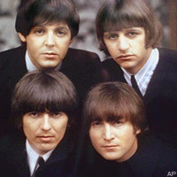 The early 60's BEATLES changed music forever! Wayne-o covers