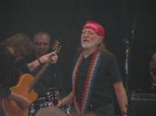 WILLIE....TEXAS BEST!    Wayne-o covers the Townes Van Zandt penned song / Willie and Merle hit