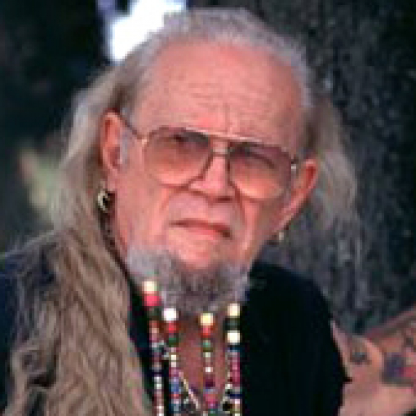 David Allen Coe from Dallas TX. Wayne-o covers the standard Country sing-a-long