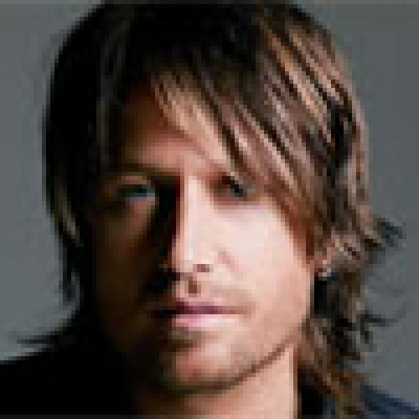 Keith Urban from Australia.  This boy writes well, sings incredibly and is a smokin' telecaster player, and his wife ain;t bad either...Nicole Kidman.  Wayne-o covers