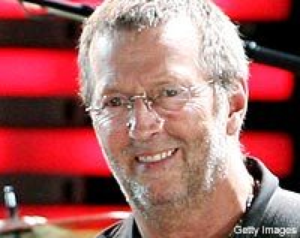 Eric Clapton...from early days with CREAM to Derick & the Dominos...to his stellar solo career, this Englishman has always been a BLUES MAN!  Thomas covers