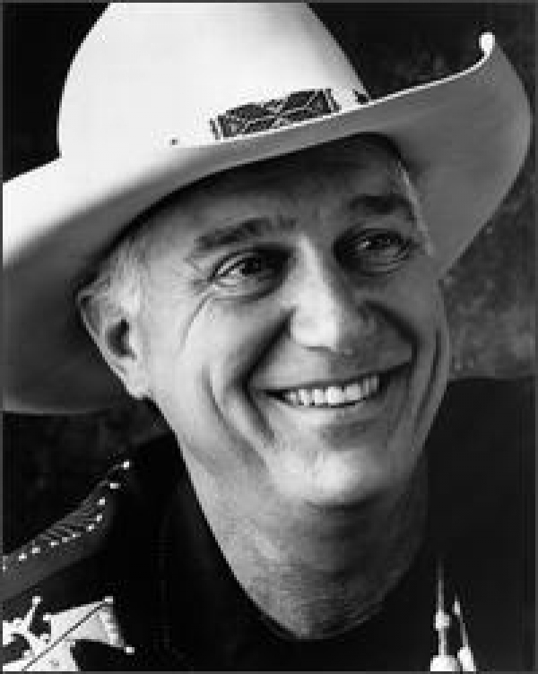 Jerry Jeff  Walker..or as some know him....ol Jacky Jack.  What a songwriter!!  How about