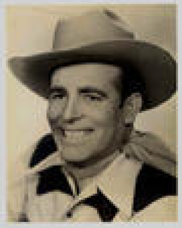 From TURKEY, TX..BOB WILLS...He still IS the KING!  Wayne-o covers San Antonio Rose on Mandolin and Faded Love, plus Roly Poly too~