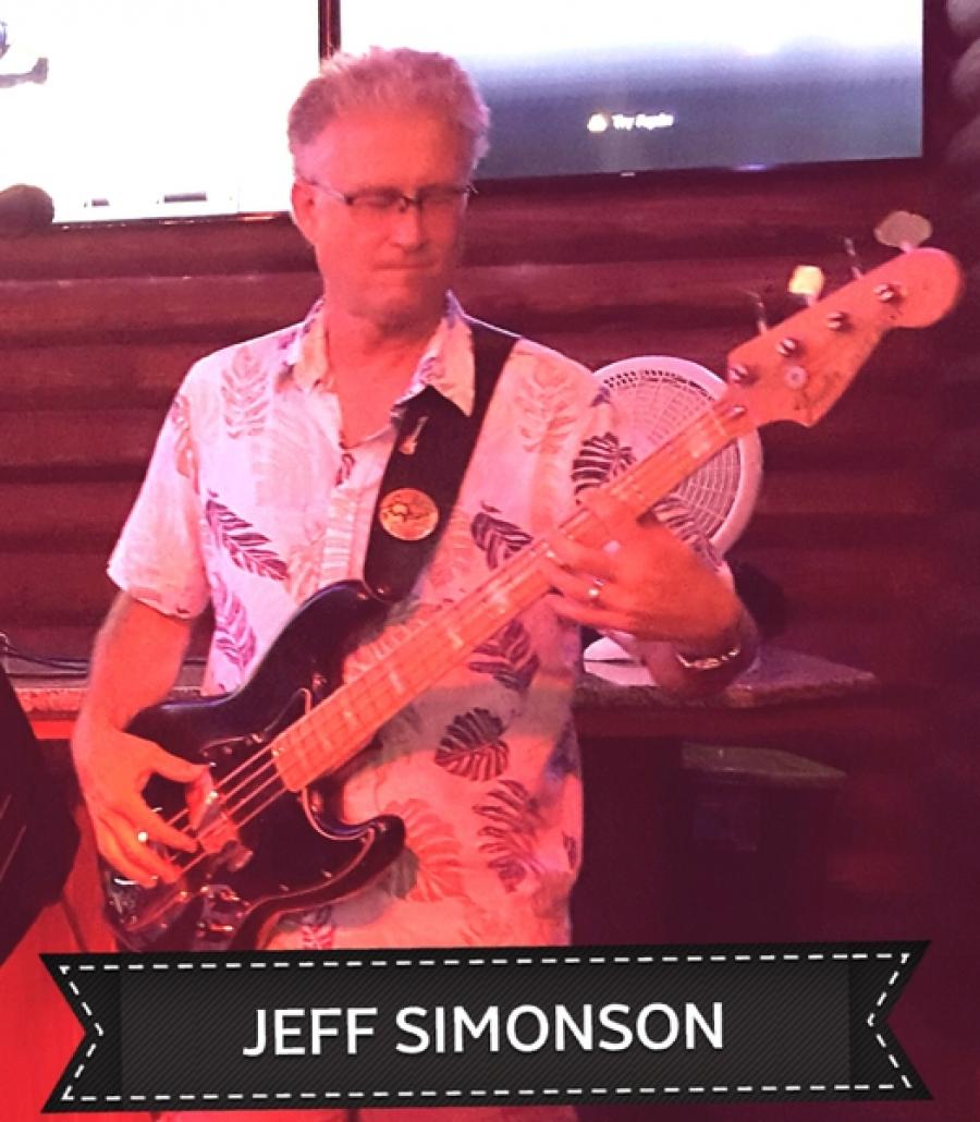 COME HEAR JEFF DO A DION SONG  RUN-AROUND SUE!!  BIG FUN!