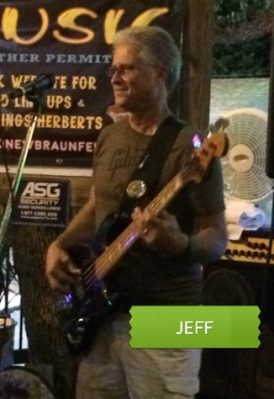JEFF SIMONSON; A GREAT COUNTRY BASS PLAYIN RASCAL!