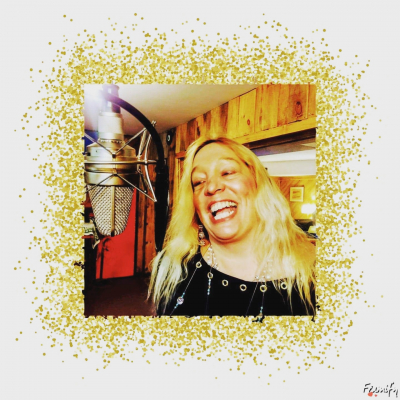 ⭐ Susan Angeletti cutting Vocals at Shoe String Recording Studio Nov 2018 for brand new Upcoming Susan Angeletti Soul CD!