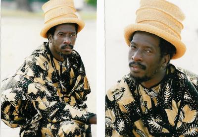 Brother Iauwata