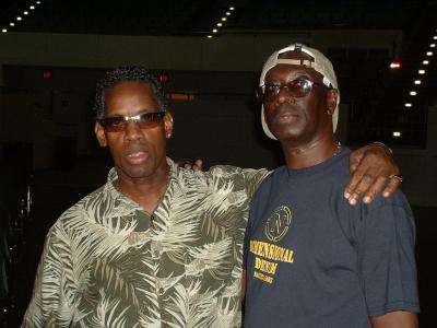 Mickey D & Deryck Tampa Bay Florida performance