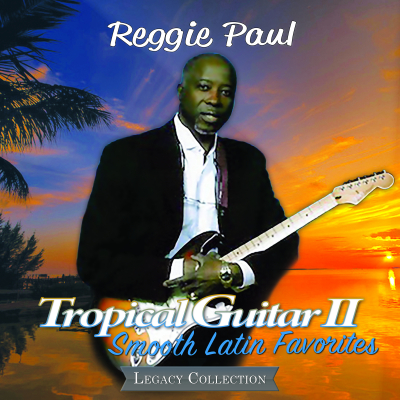 Tropical Guitar 11