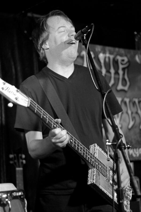Jim Pierron