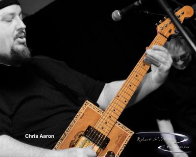 Chris Aaron