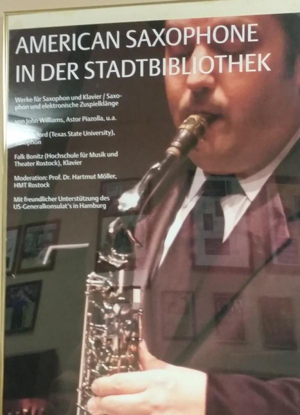 <p>Poster </p> <p>Rostock and Hamburg, Germany </p> <p>2009</p>