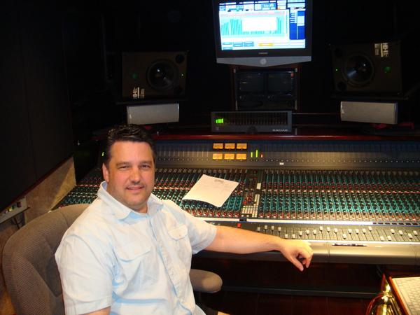 <p>Mixing Session for Synaesthesia Solo Album</p> <p>Reelsound Recording Studio</p> <p>2013</p>