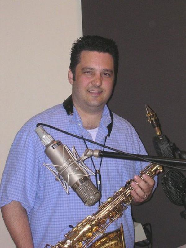 <p>Tango Magnetism Recording Sessions</p> <p>Premium Recording Studios in Austin, Texas </p> <p>2008</p>