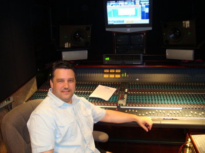 <p>Mixing Session for Synaesthesia Solo Album</p>