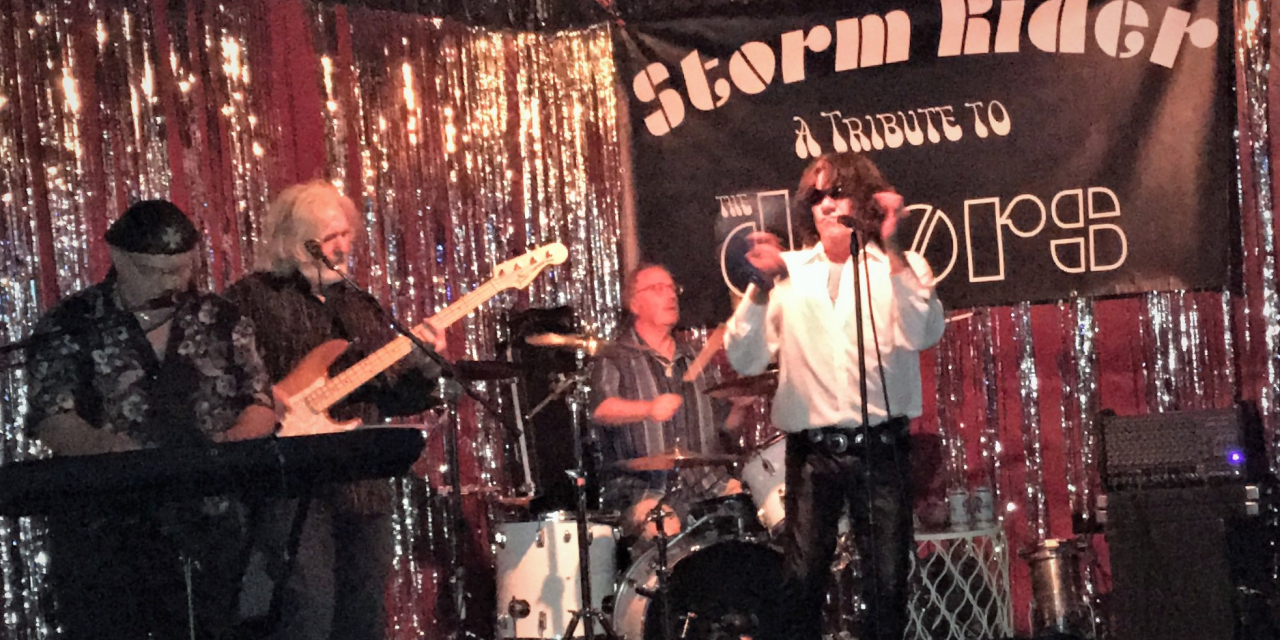 storm riders the doors tribute band about us. Black Bedroom Furniture Sets. Home Design Ideas
