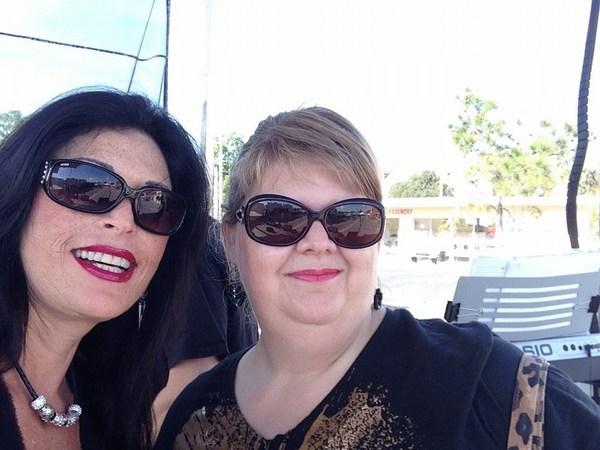 Sheri & Teri