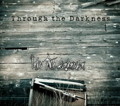 Into the Unknown EP designed by Melissa Stukenholtz