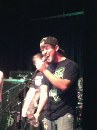 Wretched and King Conquer Show 2012