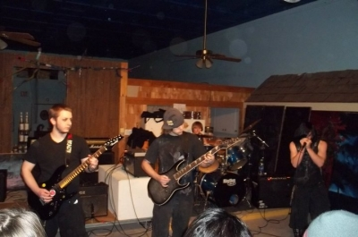 First Show January 28th 2011