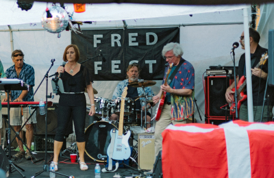 Fred Fest 2017