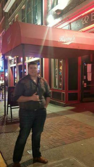 Rippy's in Nashville 2016