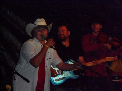 Midway Village, Guest with The Marlin James Band