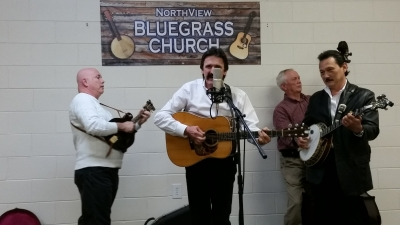Bluegrass Church
