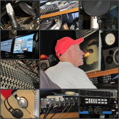 Chris Wilson Recordings