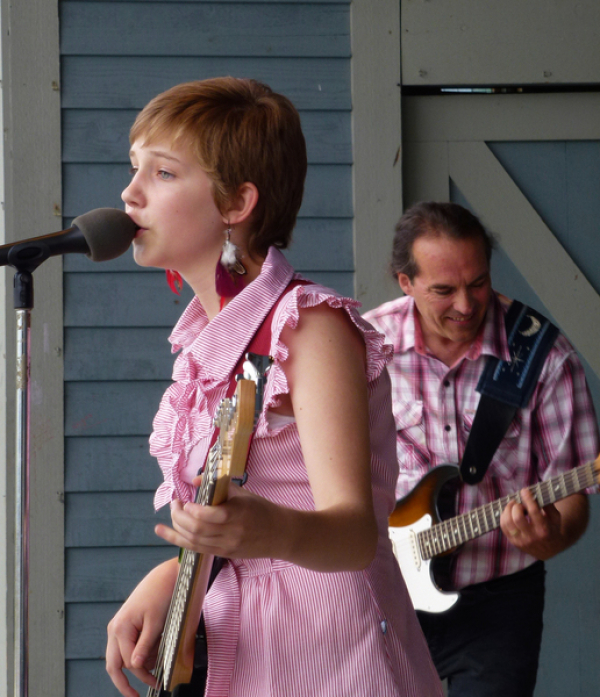 <p>Buchanan, MI, July 19, 2012</p>
