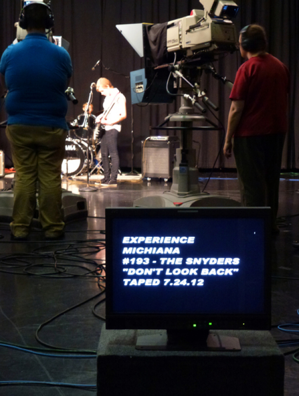 <p>WNIT, South Bend, IN, July 24, 2012</p>