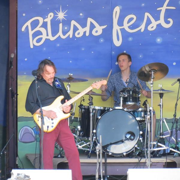 <p>Blissfest,&nbsp;Northern Michigan</p>